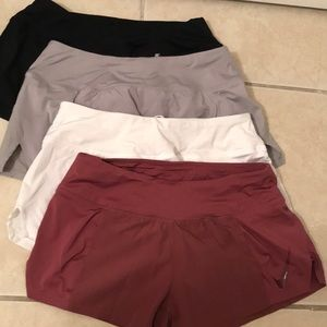 Bundle of Nike Dry-Fit shorts!!!